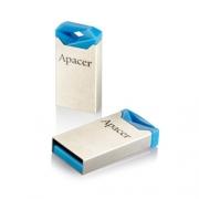Флеш-накопитель USB 16 gb Apacer AH111 кристалл