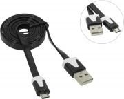 Кабель DEFENDER USB08-03P USB2.0, AM-MicroBM, 1м.
