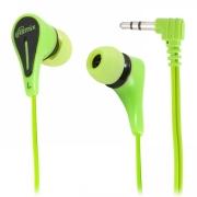 наушники  ritmix (ритмикс) rh-012 зеленые