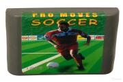 картридж (кассета) на SEGA (сега)  Pro Soccer  (футбол)
