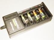 duracell multi charger зарядное устройство