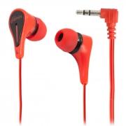 наушники  ritmix (ритмикс) rh-012 красные