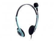 Гарнитура SmartBuy SBH-5300 Ez-Talk MKII, синяя