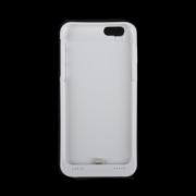 задняя крышка с доп аккумулятором на iPhone 6
