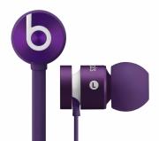 НАУШНИКИ  Monster Beats (Монстер Битс) URBEATS PURPLE WITH CONTROLTALk(фиолетовые)