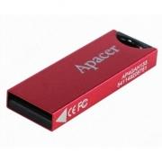 Флеш-накопитель USB 16 gb Apacer AH133 красный