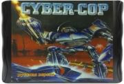 картридж (кассета) на SEGA (сега) Сyber-cop (кибер коп)