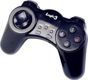 Logic3 (Лоджик3) USB GamePad джойстик для компьютера (PC)