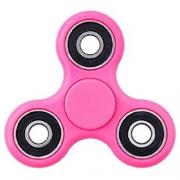 Spinner ( Спиннер ) антистресс Fidget classic розовый