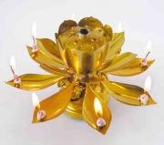цветок золотой P4816