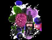 Жидкость для Электронных сигарет  Sintory Mary Berry крепость 1 мг