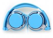 наушники smartbuy tour синие (гарантия 6 мес)