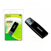 Флеш-накопитель USB 4gb Apacer AH322