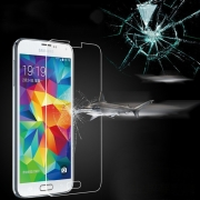 защитное стекло на Galaxy S5 Makin 0.33 mm