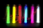 Светящая полочка  15 см. со шнурком