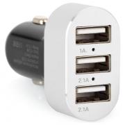 АЗУ Тройное USB