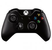джойстик Xbox One S Black (оригинал)