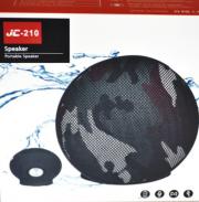 mp3 колонка  Bluetooth JC-210