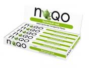 Одноразовая электронная сигарета NOQO  Зеленый чай  12 (мг) ( оригинал ) Вэйп