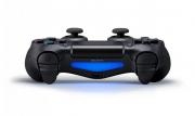 джойстик для Sony PLAYSTATION 4 (сони плейстейшн 4)  Dualshock4 черный