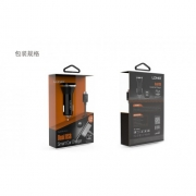 зарядка   LDNIO AЗУ 3.4А + Micro(DL-C28)