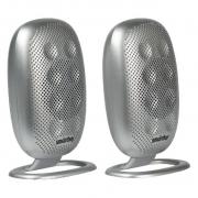 Акустическая система SmartBuy Electra, серебро