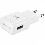 usb сетевой адаптер на 1 usb 2.1a - 9.0v samsung (быстрая зарядка)