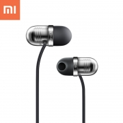 Наушники Xiaomi Piston Air Capsule Earphone, черный