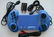 "Игровая приставка Sega - Dendy   ""Hamy 4 "" 350 -in-1 Gran Turismo"