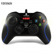 Джойстик Android/PC/PS3 Wired Game pad MB-2199(X2)