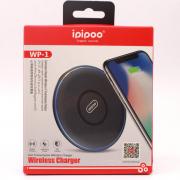 Беспроводное зарядное устройство для телефонов-смартфонов Ipipoo WP-1