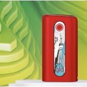 GLO HYPER LIMITED EDITION (АЙКОС) устройство для нагревания табака  (оригинал )