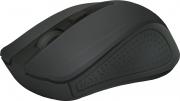 Мышь беспроводная DEFENDER Accura MM-935 черная