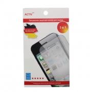 набор прозрачных пленок activ 3 в 1 для iPhone 6+