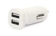зу Smartbuy Car Craft 2.1 А 2 USB (6 мес гарантии)