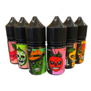 жидкость для электронных сигарет Sweet Evil Salt Sour Gang 30 мл (20 Мг)