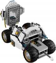 конструктор Lele (LEGO) Ninja ( ниндзя)  титановый вездеход