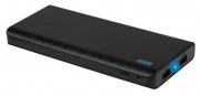 Резервная батарея ЗУ RITMIX RPB-15001P, черный, 15000 мАч
