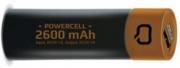 зу qumo  Power Cell 2600 резервная батарея (год гарантии )