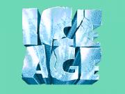 картридж (кассета) на SEGA (сега) Ice Age (ледниковый период)