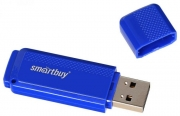 USB флэш-диск  8GB Smart Buy  Dock Blue