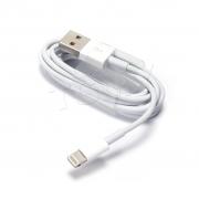 Кабель iPhone 5 led 2.0 amp