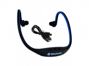 беспроводные наушники Sport Wireless MJ-6700 bluetooth