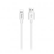 кабель usb - Apple 8 HOCO х23 skilled белый