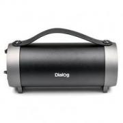 Колонки DIALOG Progressive AP-930, 12W RMS, Bluetooth, FM+USB reader