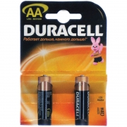 элемент питания Duracell LR6 BL2 turbo max