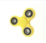 Spinner ( Спиннер ) антистресс желтый