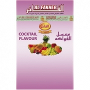 табак для кальяна Al Fakher (Аль Факер)   Cocktail flavour ( ФРУКТОВЫЙ КОКТЕЙЛЬ )  50Г