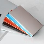 резервная батарея Xiaomi 20000 mAh