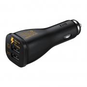 Автомобильное зарядное устройство  2.1А Fast Charge samsung
